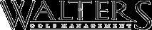 Walters Golf Management Online Store